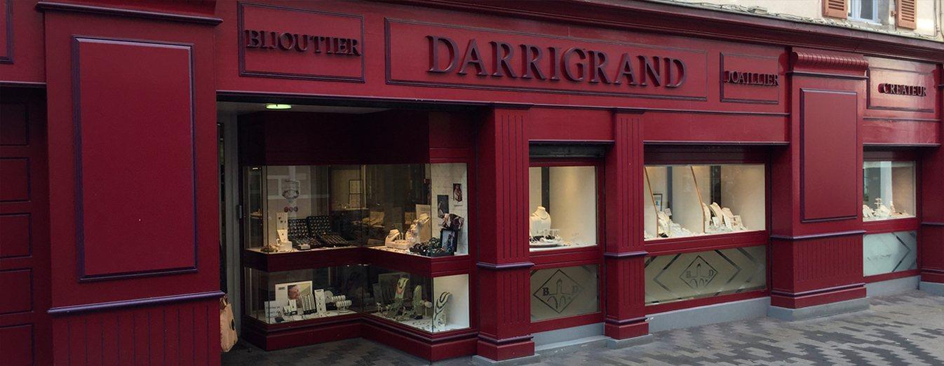 Bijouterie Darrigrand à Orthez