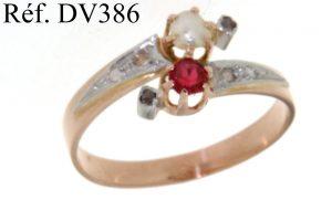 DV386